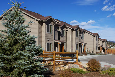 Trout Haven Lodge & Duplexes