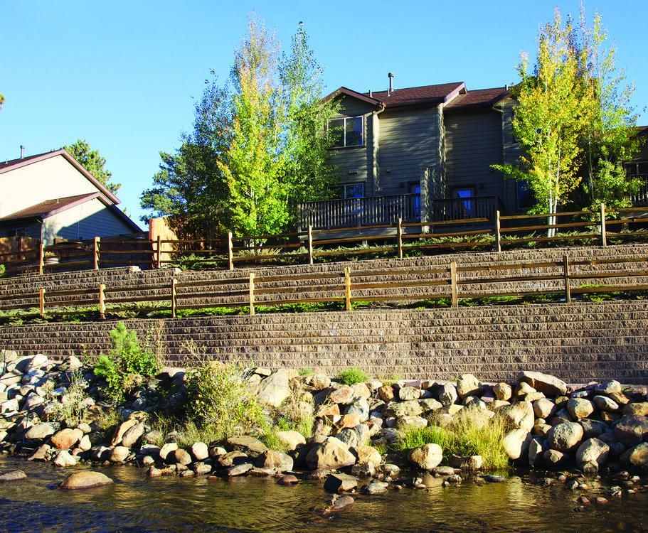 Estes Park Co Lodging Trout Haven Resorts